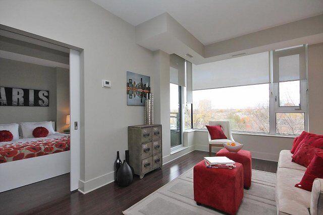 Contemporary Living Room photo by KIKI Interiors