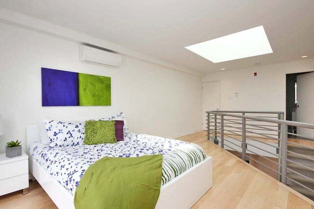 Modern Bedroom photo by KIKI Interiors