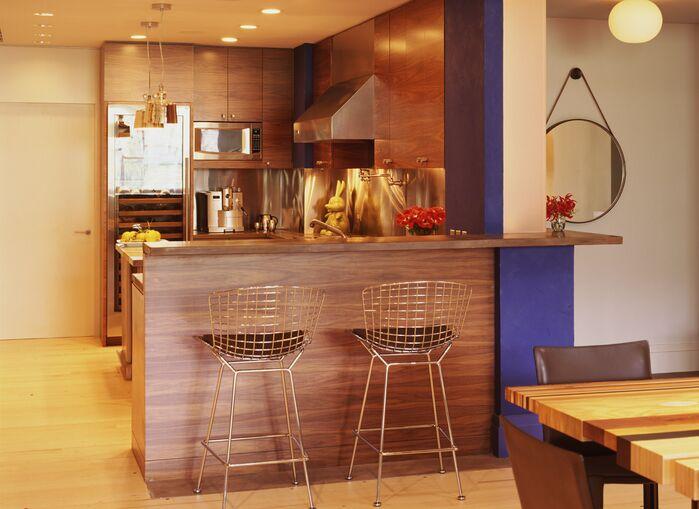 Modern Kitchen photo by Wayfair