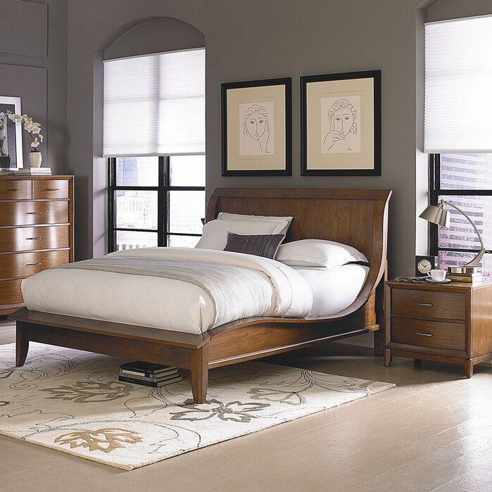 Http Www Wayfair Com Shop The Look Bedroom Scandinavian Space Style