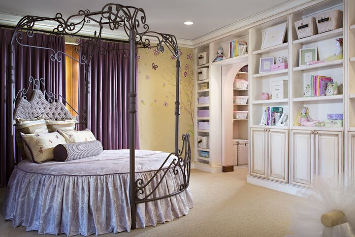 Children's Bedroom photo by Style On a Shoestring