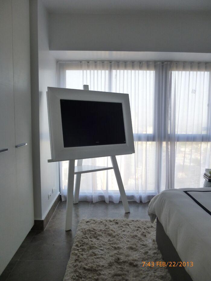 Modern Bedroom photo by Urvan Studios