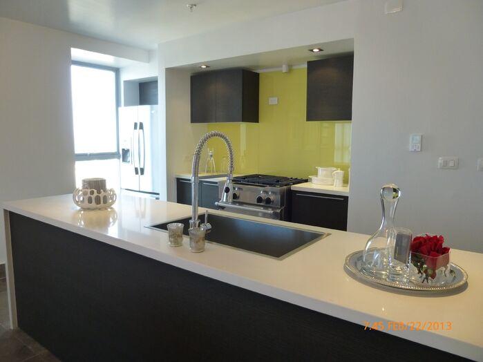 Modern Kitchen photo by Urvan Studios