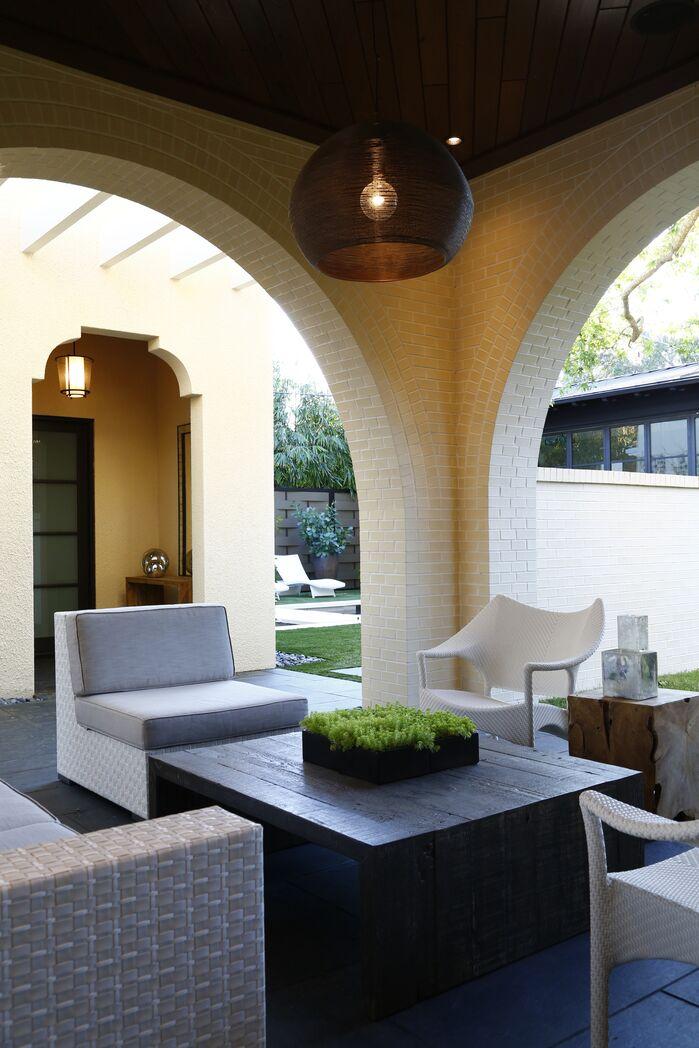 Contemporary Exterior/Patio photo by Chancey Design