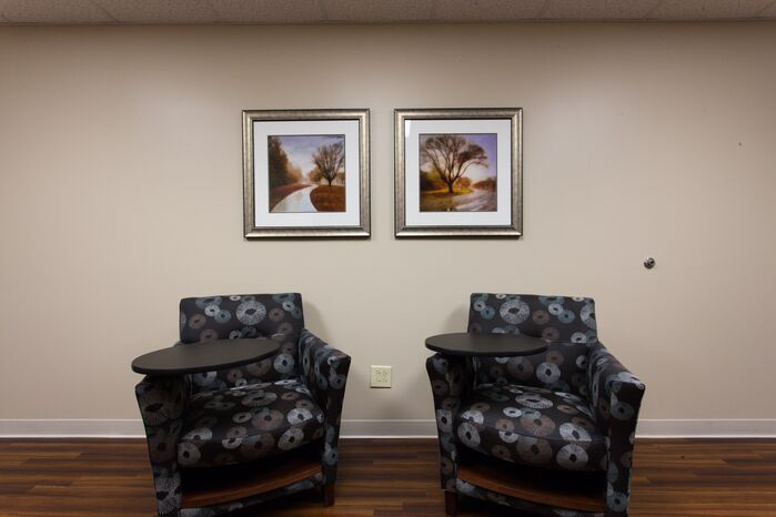 Contemporary Commercial photo by LTC Interiors