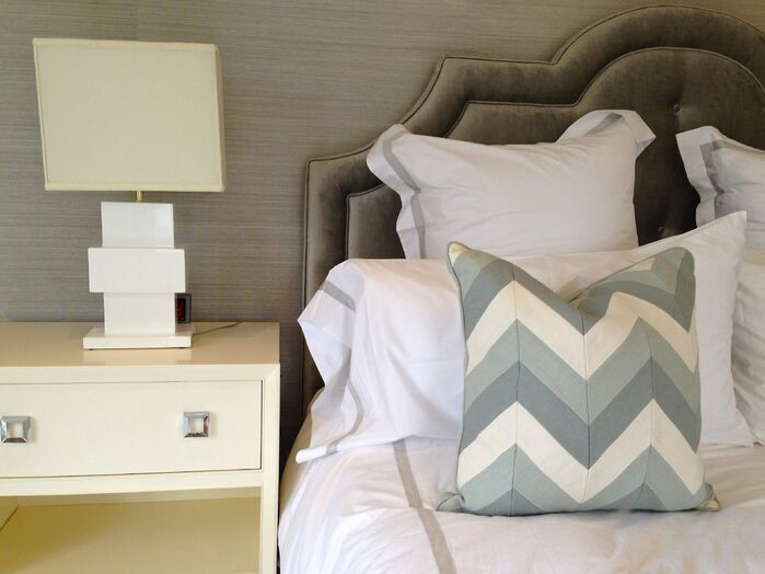 Contemporary Bedroom photo by D2 Interieurs