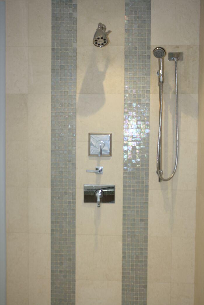 Contemporary Bathroom photo by EIA Interiors