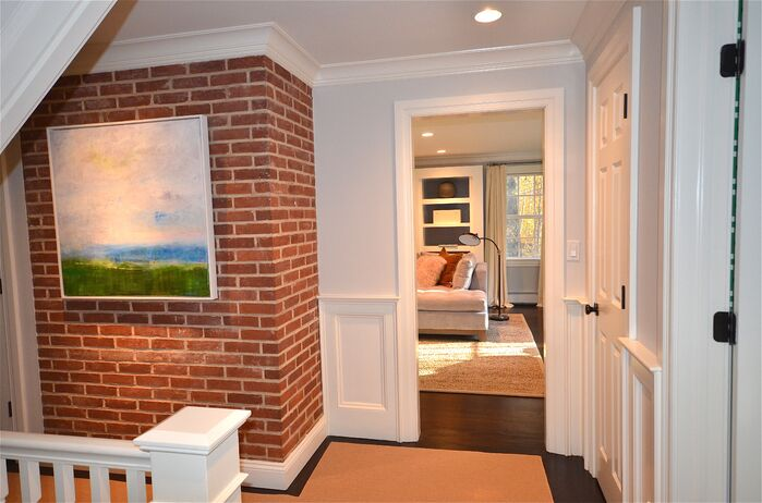 Contemporary Entryway and Hallway photo by D2 Interieurs