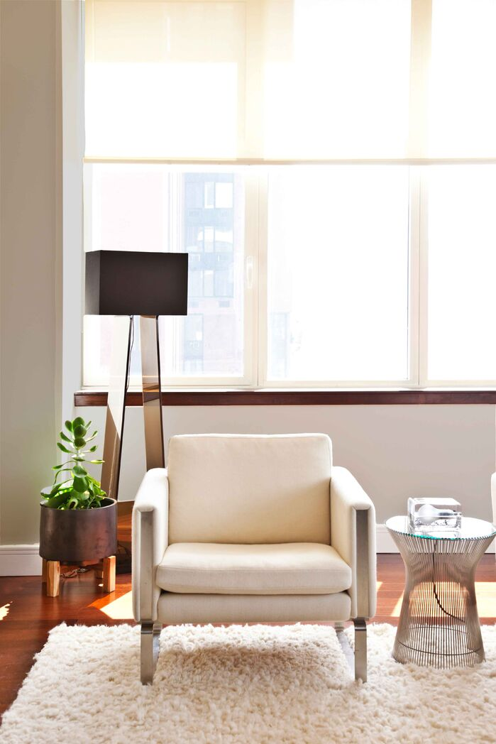 Modern Living Room photo by Lind/Hesse