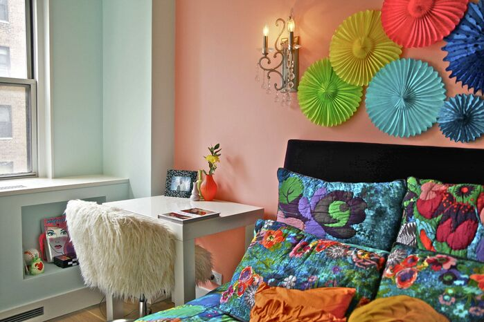 Children's Bedroom photo by Allison Robins Lind Interiors