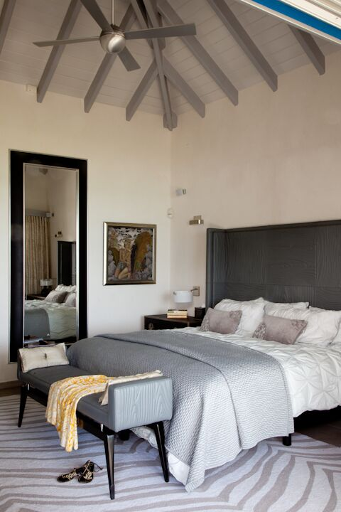 Contemporary Bedroom photo by FO Design