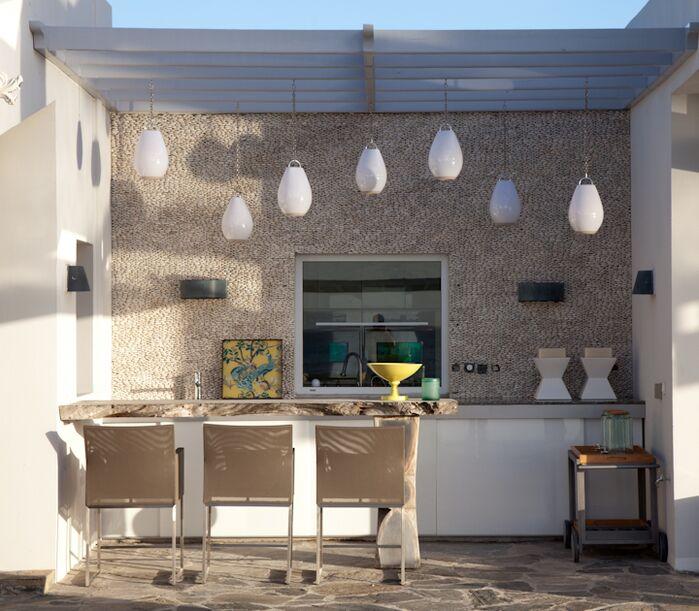 Contemporary Exterior/Patio photo by FO Design