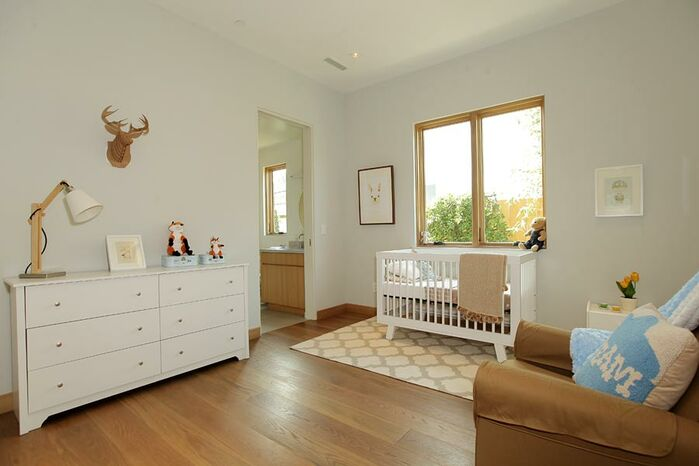 Modern Nursery photo by Building solutions and design
