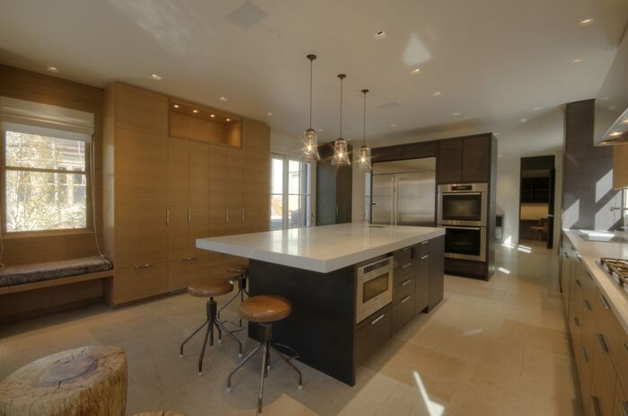 Modern Kitchen photo by Studio Frank