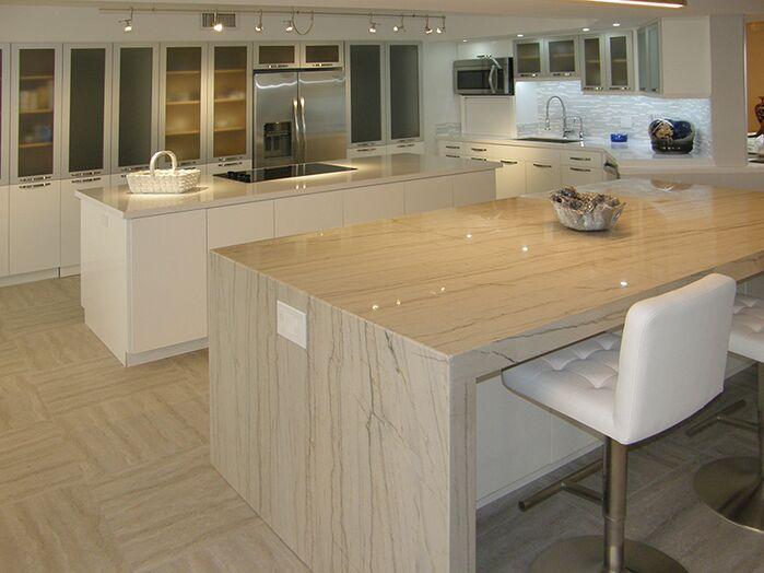 Modern Kitchen photo by Ken Golen Design