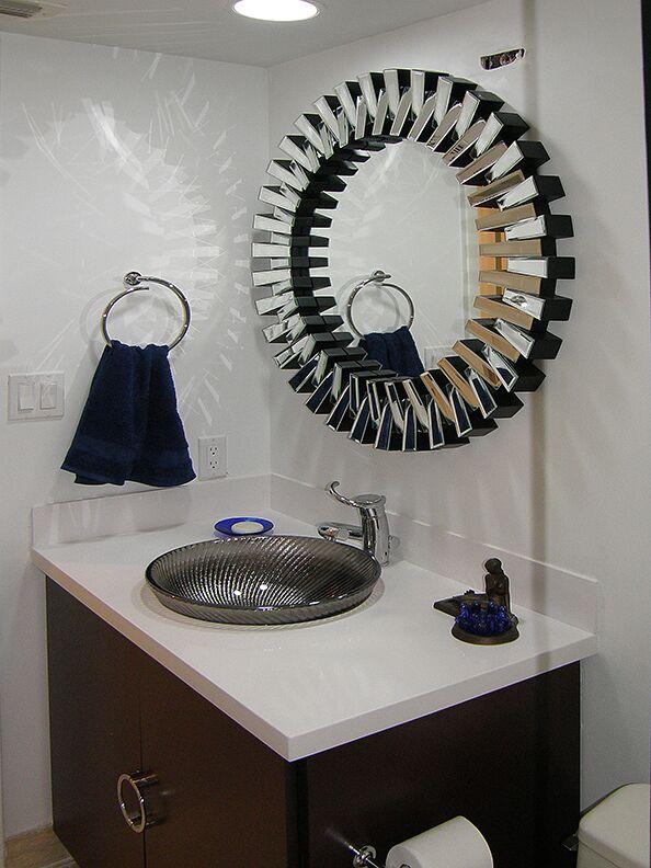 Modern Bathroom photo by Ken Golen Design