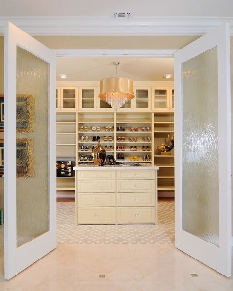 Modern Closet photo by Kerrie Kelly Design Lab