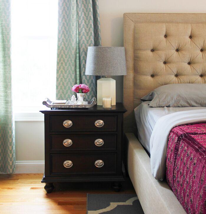 Traditional Bedroom photo by Victoria Elizabeth Design