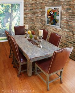 Recent Projects-Dining