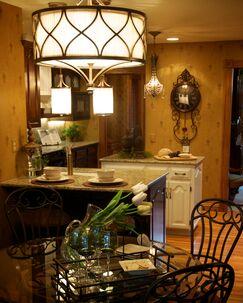 Traditional Kitchen Renovation