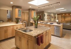 Contemporary Kitchen photo by Ware Design Build