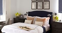 Contemporary Bedroom photo by Chango Design