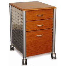 3-Drawer Filing Cabinet