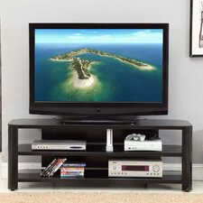 "<strong>Innovex</strong> 58"" Glass TV Stand"