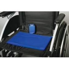 TR2 Alarm with Six Month Chair Sensor Pad in Blue