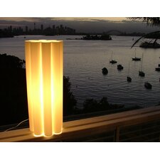 <strong>Electric Firefly Designs</strong> Daisy Lightshade in White by Electric Firefly