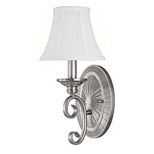 Hammond 1 Light Wall Sconce I