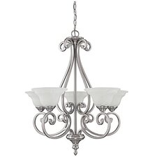 Chandler 5 Light Chandelier