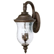 Ashford 4 Light Outdoor Wall Lantern