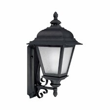 Brookwood Outdoor Wall Lantern