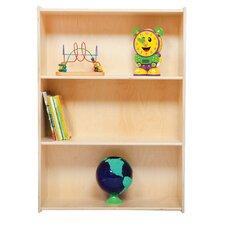 """42.13"""" Bookcase"""