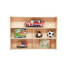 "33.75"" H Versatile Single Storage Unit"