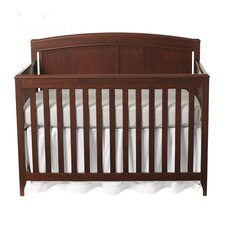 Woodbury Grow with Me Crib