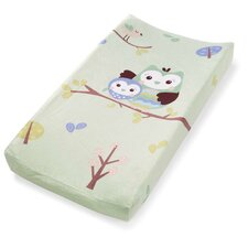 Ultra Plush™ Changing Pad Cover