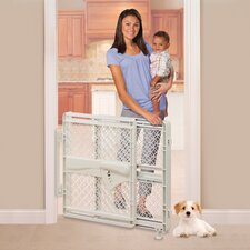 Indoor and Outdoor Multi Function Walk-Thru Gate