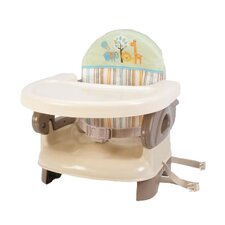 <strong>Summer Infant</strong> Deluxe Comfort Folding Booster Seat