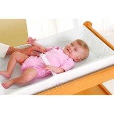<strong>Summer Infant</strong> 4-Sided Changing Pad