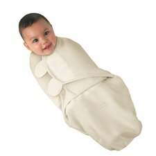 <strong>Summer Infant</strong> Large Organic Swaddleme
