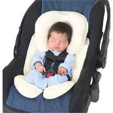 Cotton Terry Snuzzler Baby Seat Cushion