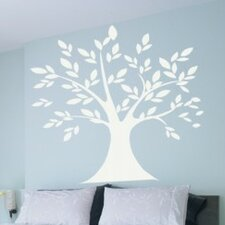 <strong>Alphabet Garden Designs</strong> Tree of Life Vinyl Wall Decal
