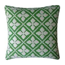 Bright and Fresh Sandollar Pillow