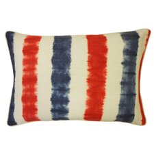 Bright and Fresh Bands Pillow