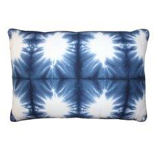 Cacoon Indigo Pillow