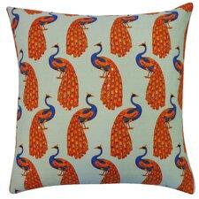 Pavo Pillow
