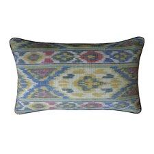 Real Ikat Pillow