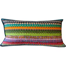 Fire Piece Pillow